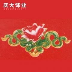 庆大饰业藏式装饰材料吊顶背景墙边框室内外装饰线条B-008 定金