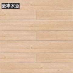 豪丰地板 木地板强化复合家用卧室工程耐磨防水地暖木质 7413