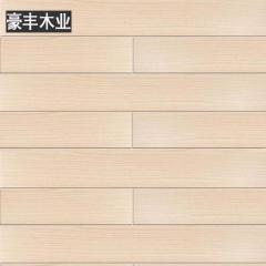 豪丰地板 木地板强化复合家用卧室工程耐磨防水地暖木质 7422