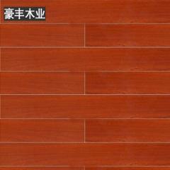 豪丰地板 木地板强化复合家用卧室工程耐磨防水地暖木质 7801