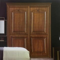 亚固衣柜 OX-8010  卧室定制衣柜 现代风格衣柜 定金
