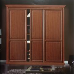 亚固衣柜 OX-8020  卧室定制衣柜 现代简雅衣柜 定金