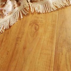 福龙地板真木纹系列帝诺楠柚H-7 813mmx155mmx12mm