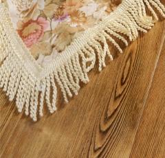 福龙地板镂洗艺术系列鸡翅木5A-012 813mmx155mmx12mm