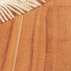 福龙地板镂洗艺术系列金秋沙叶5A-017 813mmx155mmx12mm
