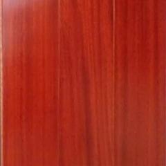 福龙地板圆盘豆实木地板 910*93*18