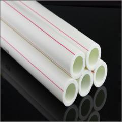 川路白色家装PPR20*2.8热水管(4米/根) 根