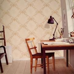 爱菲尔墙纸·布艺 房间壁纸卧室书房客厅背景墙墙纸墙布AFE-1 ㎡