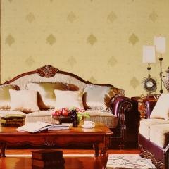 爱菲尔墙纸·布艺 房间壁纸卧室书房客厅背景墙墙纸墙布AFE-8 ㎡