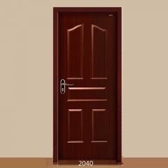 Mexin美心门定制木门室内门低碳木门典雅系列门2040 图片色 实木复合门 2040