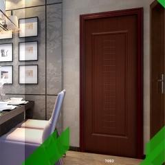 Mexin美心门定制木门室内门低碳木门典雅系列门7093 图片色 实木复合门 7093