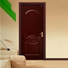 Mexin美心门定制木门室内门低碳木门   静雅系列门 7634 图片色 实木复合门 7634