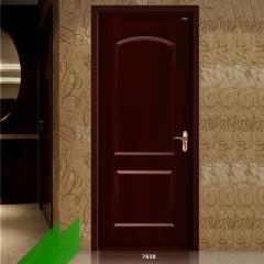 Mexin美心门定制木门室内门低碳木门静雅系列门7638 图片色 实木复合门 7638