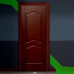Mexin美心门定制木门室内门低碳木门静雅系列门7637 图片色 实木复合门 7637