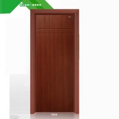 Mexin美心门定制木门室内门低碳木门静雅系列门7024 图片色 实木复合门 7024