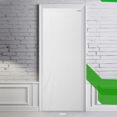 Mexin美心门定制木门室内门低碳木门纯雅系列门7630 图片色 尺寸与大小可定制  咨询客服 76