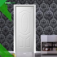 Mexin美心门定制木门室内门低碳木门纯雅系列7631 图片色 尺寸与大小可定制  咨询客服 763