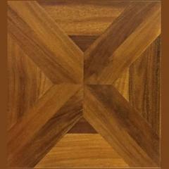 圣泰地板拼花地板系列艺术地板强化复合地板圣泰地板S103 815×415×12mm
