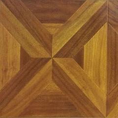 圣泰地板拼花地板系列艺术地板强化复合地板圣泰地板S101 815×415×12mm