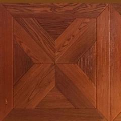 圣泰地板拼花地板系列艺术地板强化复合地板圣泰地板S205 815×415×12mm