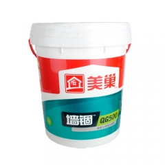 新汇林美巢墙锢强固混凝土墙面界面剂拉毛墙固QG500环保固化剂封固胶 18kg