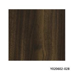 时代1+1吊顶     炫彩金黑胡桃墙面板   Y020602-028 Y020602-028