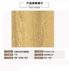 时代1+1吊顶   北欧生态木墙面板   Y020602-029 Y020602-029