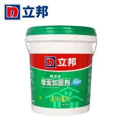 顺达装饰立邦漆 快涂宝墙面加固剂 墙固毛坯墙混凝土水泥砂浆界面剂 18KG