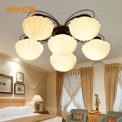 欣欣灯饰 简约客厅餐厅创意灯饰 卧室灯具