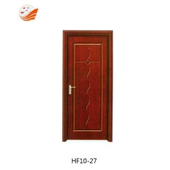 楠春居生活馆和福门业系列定制们室内门HF10-27 图片色 咨询客服 套