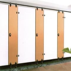 万华薏精美卫生间隔断防水防潮淋浴间公共厕所隔断尼龙系列002 订金