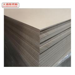 火盾中纤板阻燃板高密度雕刻雕花板相框背板中纤板材-2