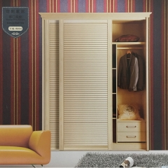 艺得整体家居卧室衣柜现代卧室定制衣柜YM-9094 图片色 咨询客服 可定制 定金