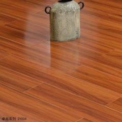 涛森地板卓越系列强化地板ZY004 812x150x12mm