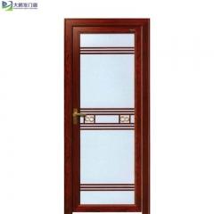 大鹏发门窗 铝合金门厨房浴室门DPF-32 定制 定金