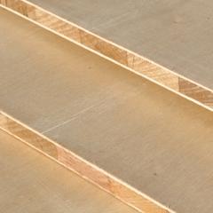 造型轻钢龙骨实木木工板环保实木健康板材 张