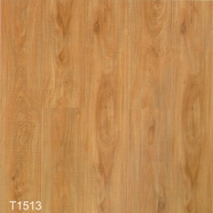 锦踏地板海明威诗阁仿古榆木强化复合地板地板T1513