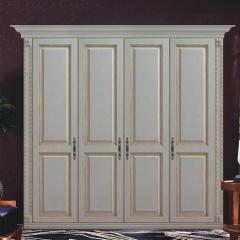 派瑞家居整体家居定制衣柜卧室衣柜A012 图片色 咨询客服 可定制 定金