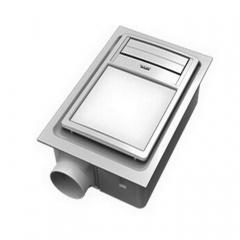 奥普浴霸 智能操控纯平工艺 卫生间厕所浴室浴霸 QDP3026A 300x450(免费安装)
