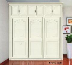 圣豪集成家居 推拉门衣柜 衣柜定制XSYM-050 图片色 可定制颗粒板、多层实木、指接实木 XSY