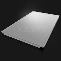 西铝天花  纤尚系列   钛银本色 Q2345-Y01 详情咨询客服